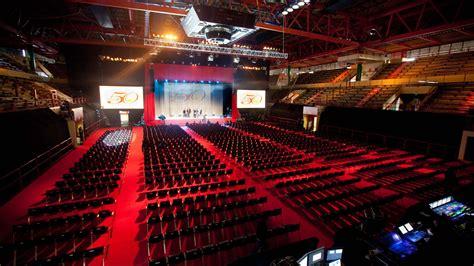 conad sede legale organizzazione evento corporate per conad