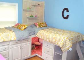 Toddler Bed With Storage Underneath 8 Diy Storage Beds To Add Extra Space And Organization To