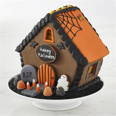 buy gingerbread houses 10 best halloween cookies for 2018 haunting halloween sweets and cookies