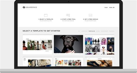 Squarespace Templates by Work Billy Sweeney Graphic Designer New York