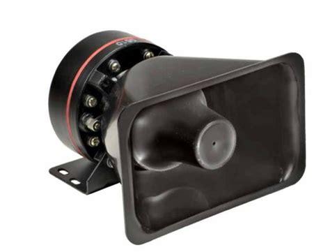 100 watt siren speaker siren speaker 100 watt