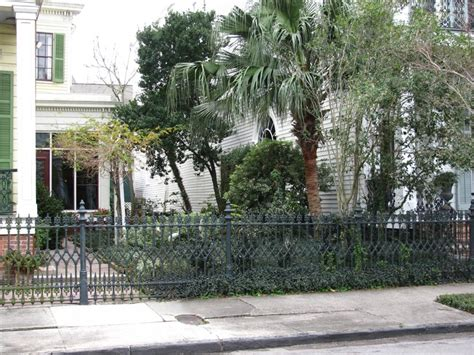 Landscape Rock New Orleans 17 Best Images About New Orleans Cast Iron On