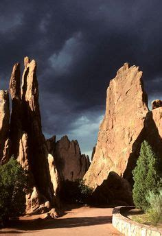 Garden Of The Gods On Horseback 1000 Images About Places To Visit One Day On