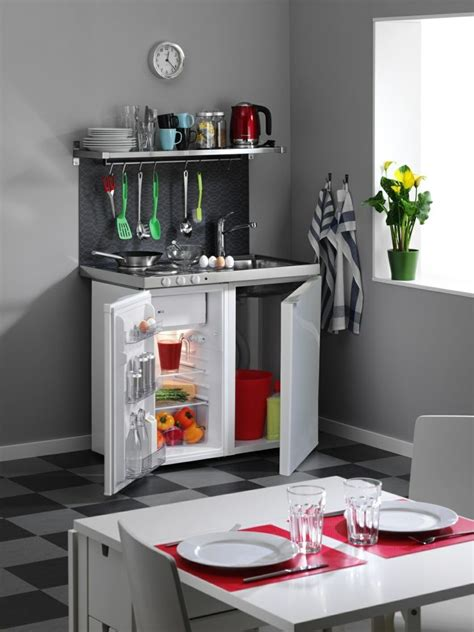 mini cuisine pour studio cuisine pour studio comment l am 233 nager