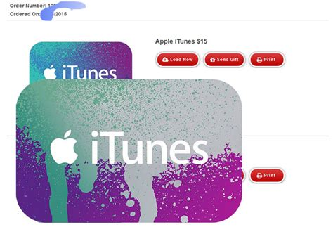 Target Itunes Gift Card Email Delivery - image gallery itunes card email delivery