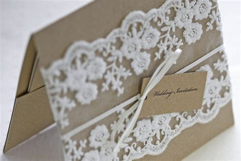 Unique Photo Wedding Invitations by 10 Wedding Invitations Styles To Get Inspired By