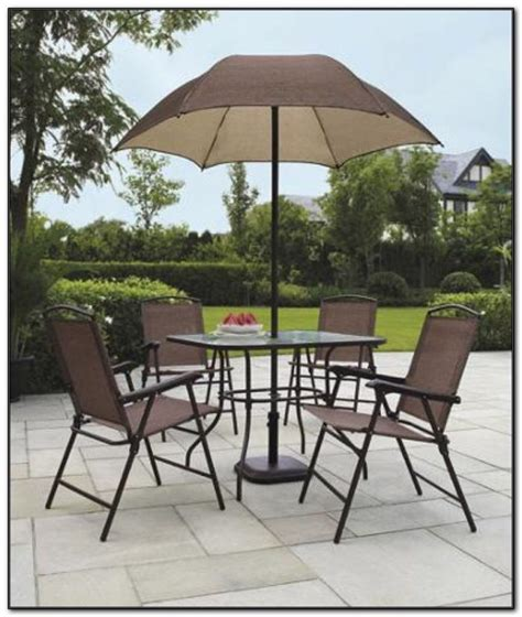 Small Patio Set With Umbrella Small Patio Set With Umbrella Small Patio Set With Umbrella Design A Patio Replacement