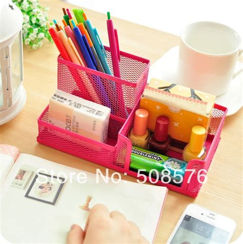 colorful desk accessories free shipping office accessories organizer desk