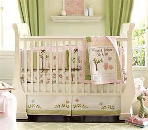 pottery barn baby cribs baby nursery themes slideshow