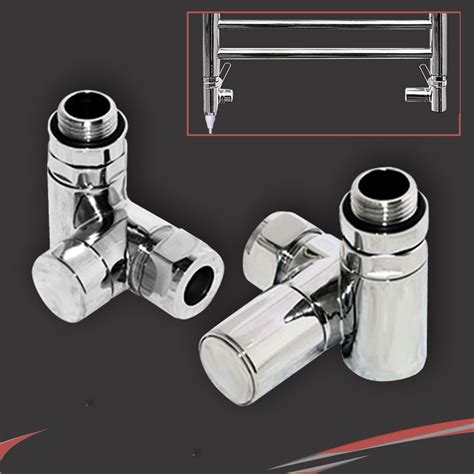 dual fuel bathroom radiators dual fuel valve conversion kits for bathroom heated towel