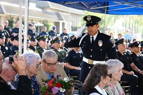Garden Grove Pd by 22 Freeway Named Memorial Highway In Honor Of Fallen