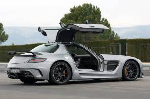 2014 Mercedes Sls Amg Coupe 2014 Mercedes Sls Amg Gt Black Series Coupe Is Listed