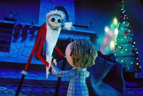Disney Home Decorations 21 things you didn t know about the nightmare before