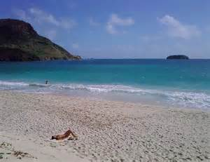 Salines Garden Cottages - secluded beach on south side of island picture of st barthelemy caribbean tripadvisor