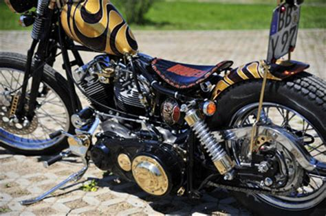 Motorrad Sitzbank Bauen Lassen by Custom Seats 174 Lederarbeiten Custom Motorradsitzb 228 Nke