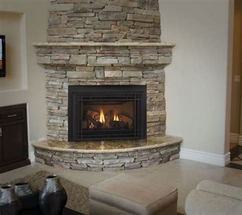 wood and gas fireplace 25 best ideas about fireplace inserts on gas