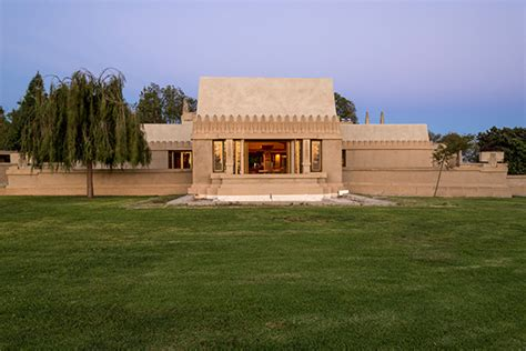 hollyhock house 12 things you didn t know about frank lloyd wright s