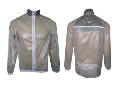 Funkier Waterproof Cycling Jacket Waterproof Rainproof