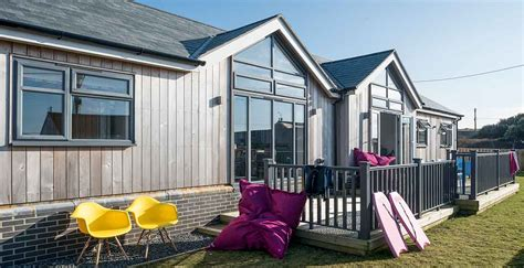 Surf Cottages by Surf Six Luxury House Forever Cornwall
