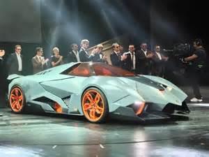 Lamborghini Egoista Real Lamborghini Egoista Concept Unveiled Phillip Michael S