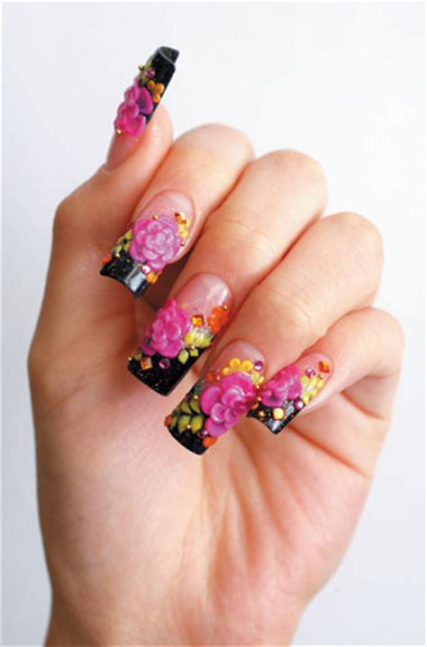 kristine blogs  nail art designs