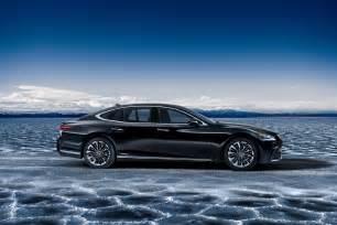 Ls500 Lexus 2018 Lexus Ls 500 F Sport Coming To New York Motor Trend