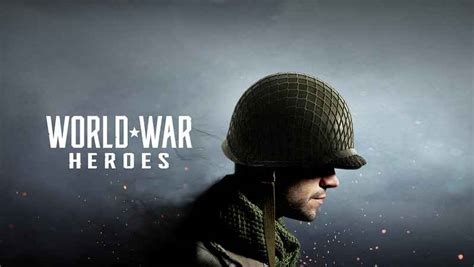 World War Heroes APK MOD Android Free Premium Account 1.6.3   AndroPalace