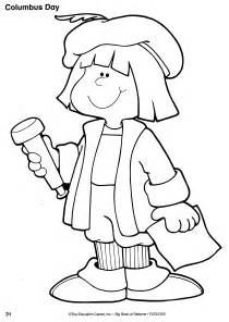christopher columbus coloring pages giz images christopher columbus post 14