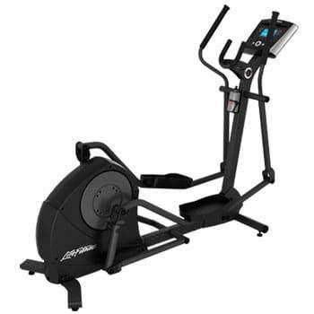 life fitness  elliptical cross trainer ellipticalreviewscom