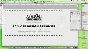 make your own coupons template make your own coupon