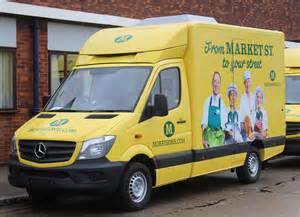 Morrisons Mercedes Paneltex Lines Up Five For The Cv Show Www