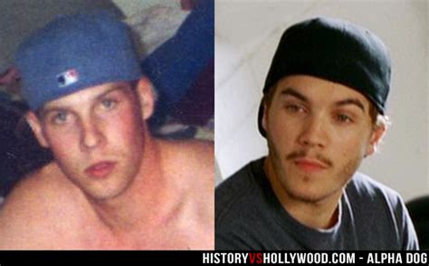 michelle lasher jesse james hollywood photo alpha dog movie vs true story of real johnny truelove