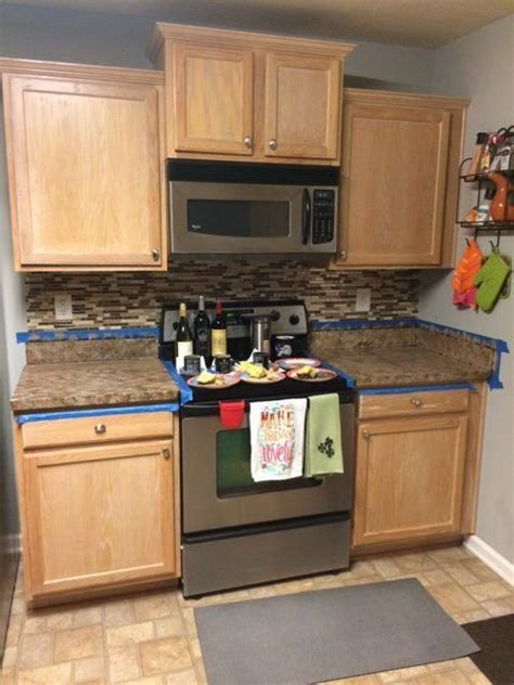 Budget Kitchen Countertops by Best 20 Cheap Kitchen Countertops Ideas On No