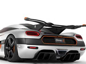 Koenigsegg 3d Printing Koenigsegg One 1 Comes With 3d Printed Parts Business