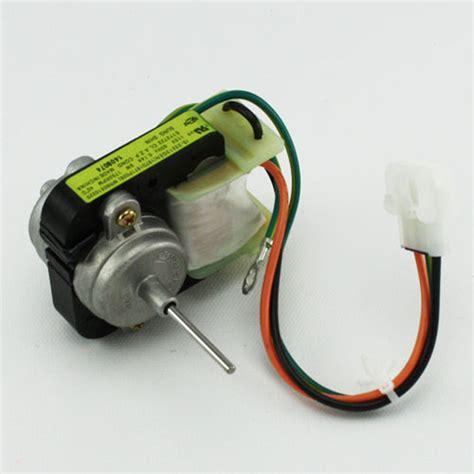 ge condenser fan motor wr60x10220 for ge refrigerator condenser fan motor
