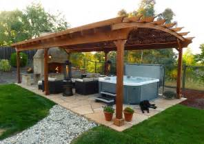 Gazebos For Patios Patio Outdoor Patio Gazebo Home Interior Design