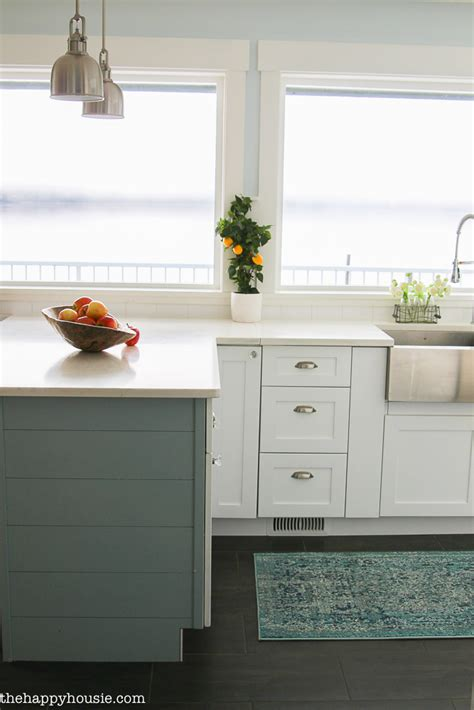 Cleaning Kitchen Cabinets With Vinegar by How To Completely Organize Your Kitchen Week Two