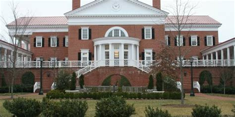 Uva Darden Executive Mba Tuition by The Of Virginia Darden School Of Business