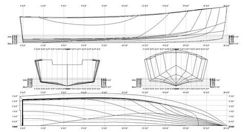 fishing boat design plans small boat design crabbymorev jpg boats pinterest