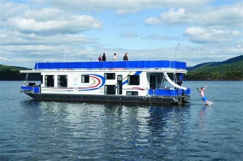table rock lake pontoon rentals rental list 10 spots for a houseboat vacation
