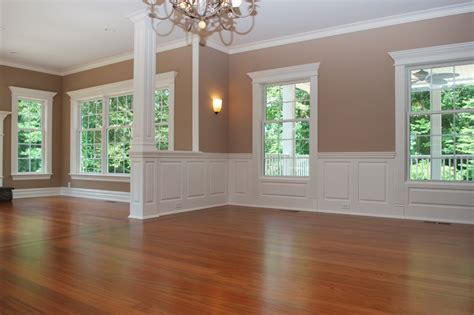 wainscoting ideas for dining room dinning room remodel on pinterest wainscoting