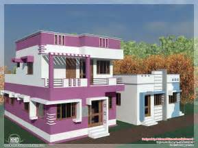tamilnadu model home desgin in 3000 sq kerala home