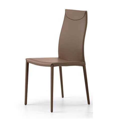Eco Dining Chairs Flex Eco Leather Dining Chair By Cattelanstocktons