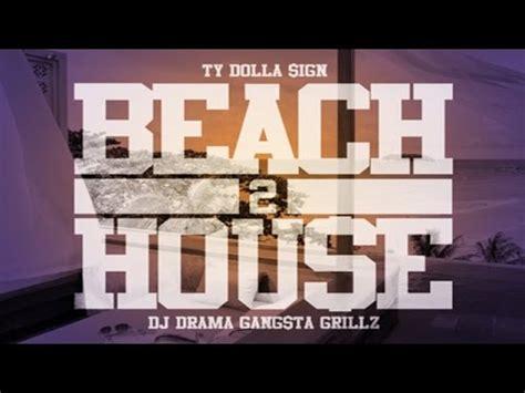 ty dolla ign house 2 mixtape