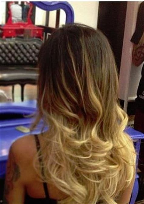 Ombre Hairstyles by Ombre Hairstyles Hairstyle Album Gallery Hairstyle