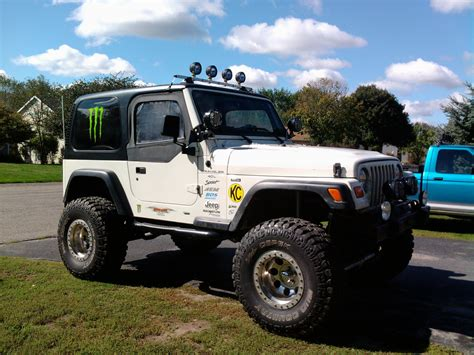 2000 Jeep Tj 2000 Jeep Wrangler Other Pictures Cargurus