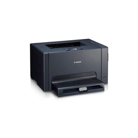 Printer Laser Color Canon canon imageclass lbp7018c color laser printer