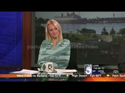 Phim Hong Kong Mat Dau Tap 8 by Ktla Channel 5 Sports Anchor Blooper Phim