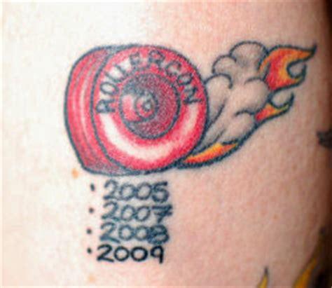 victory tattoo derby ks derby helper the derby helper 2009 roller derby