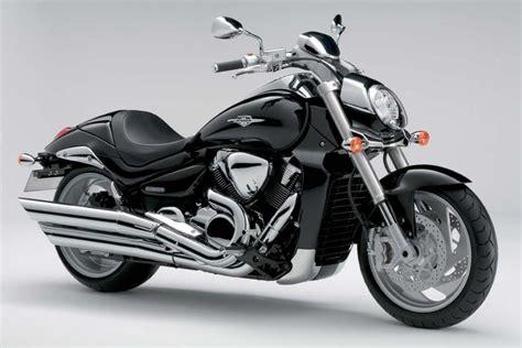 Suzuki Tech Info Suzuki Intruder M1800r2 Technical Data Of Motorcycle